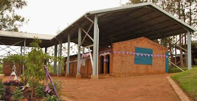 Ntarama-genocide-site