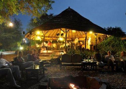 Nile-Safari-Lodge