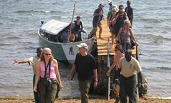 Uganda Adventure safaris