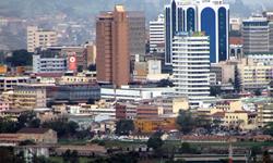 Kampala parties